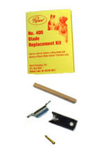 Resco 1 Pack Nail Trimmer Blade Replacement Kit